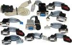 LPG USB z kablami
